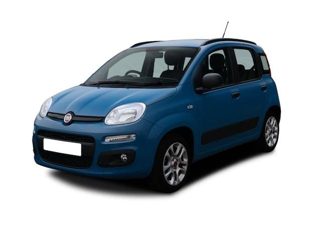 Fiat Panda Hatchback 1.0 Mild Hybrid 5dr