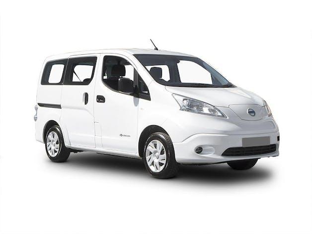 Nissan E-nv200 Combi Electric Estate 80kw 40kwh 5dr Auto [5 Seat]