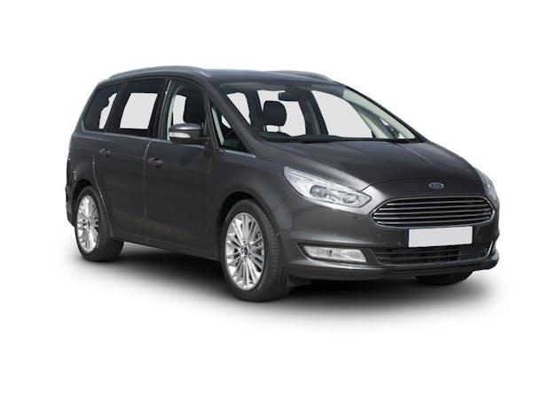 Ford Galaxy Diesel Estate 2.0 Ecoblue 5dr Auto