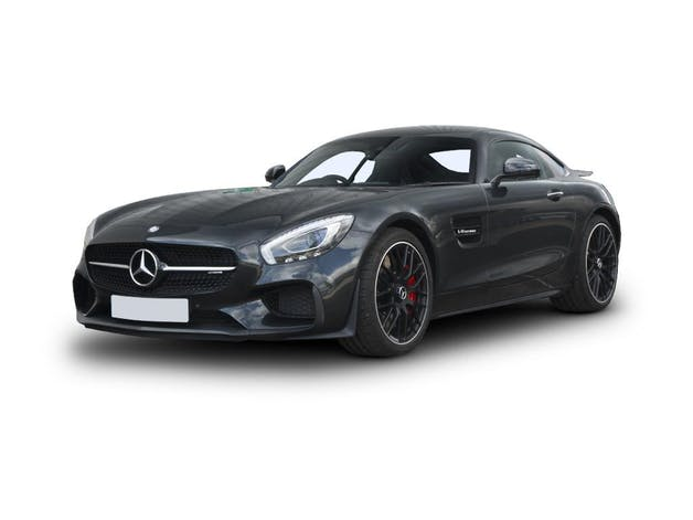 Mercedes-Benz Amg Gt Coupe Gt C 2dr Auto