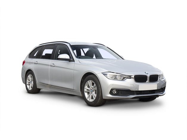 BMW 3 Series Touring Special Edition 320i 5dr