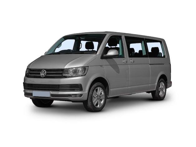 Volkswagen Caravelle Diesel Estate 2.0 Tdi 150 5dr Dsg