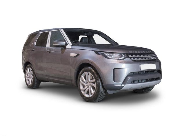 Land Rover Discovery Sw 2.0 Si4 5dr Auto