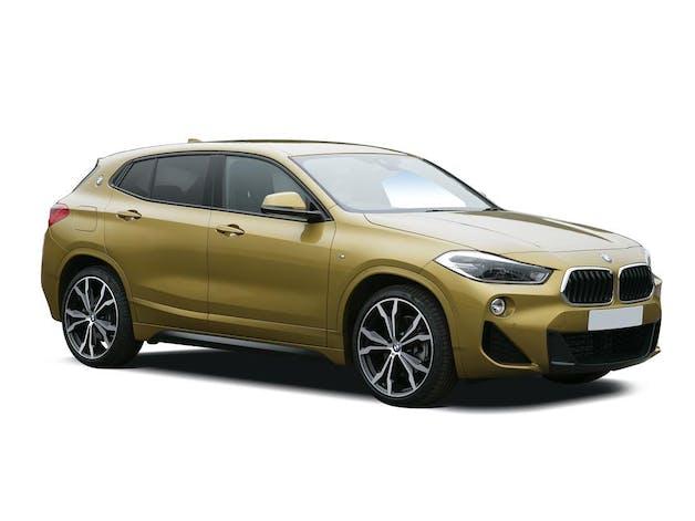 BMW X2 Hatchback Xdrive 20i [178] M Mesh Ed 5dr Step Auto [tech Ii]