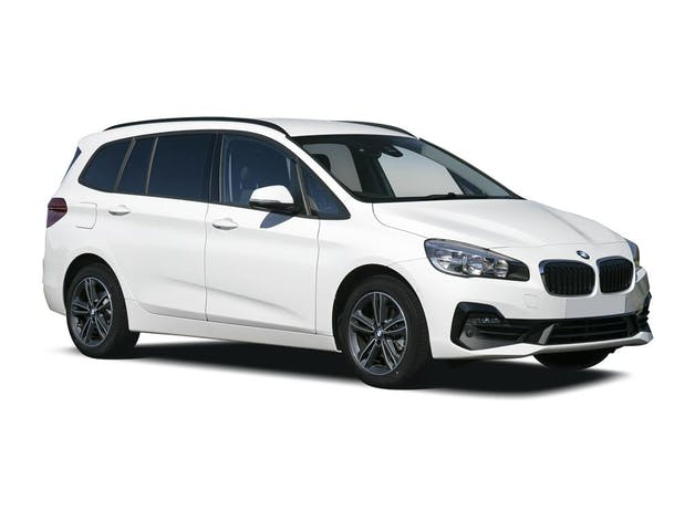 BMW 2 Series Gran Tourer 218i 5dr