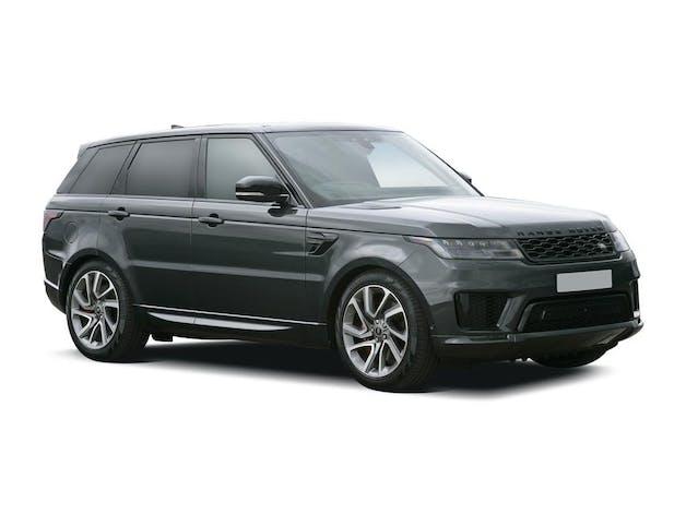 Land Rover Range Rover Sport Diesel Estate 3.0 Sdv6 5dr Auto