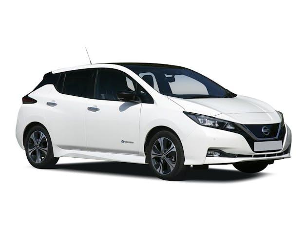 Nissan Leaf Hatchback 110kw 40kwh 5dr Auto