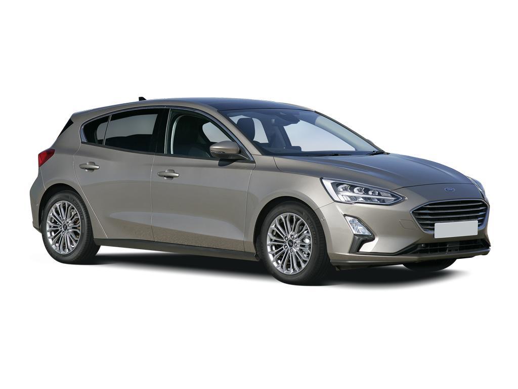 Ford Focus Diesel Hatchback 2.0 Ecoblue 190 St 5dr