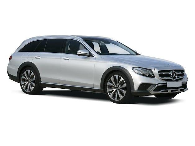 Mercedes-Benz E Class Diesel Estate All-terrain