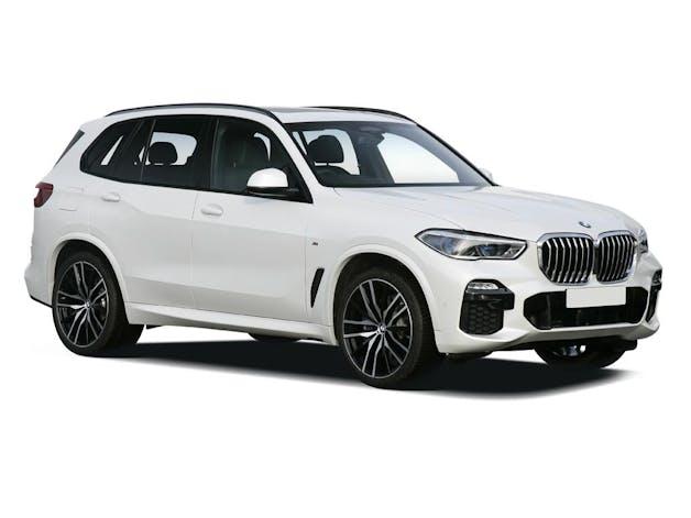 BMW X5 Estate Xdrive40i 5dr Auto [7 Seat] [plus Pack]