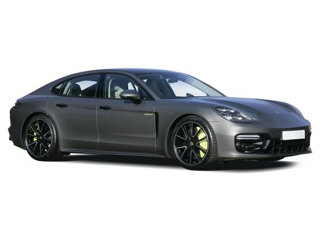 Porsche Panamera Hatchback 4.0 V8 5dr Pdk