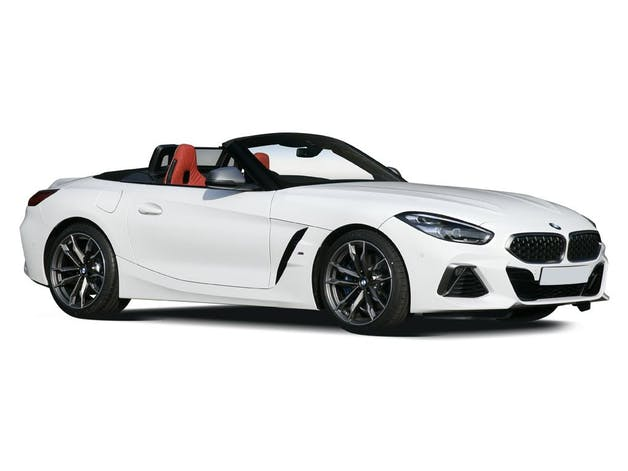 BMW Z4 Roadster Special Editions Sdrive M40i 2dr Auto