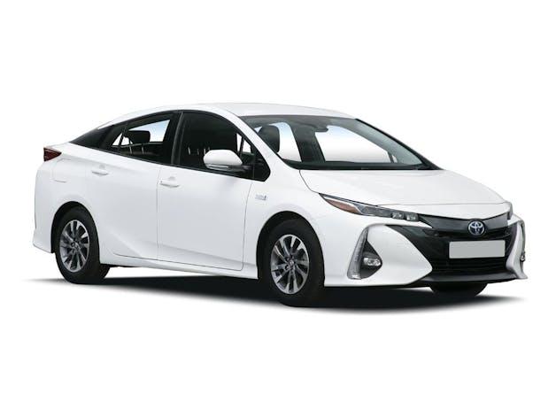Toyota Prius Hatchback 1.8 Vvti 5dr Cvt Awd