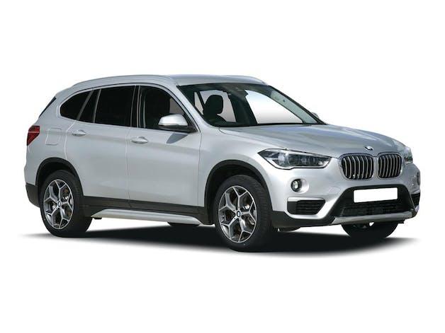 BMW X1 Estate Sdrive 18i 5dr [tech Pack Ii]
