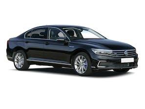 Volkswagen Passat Saloon 1.4 Tsi Phev Gte 4dr Dsg