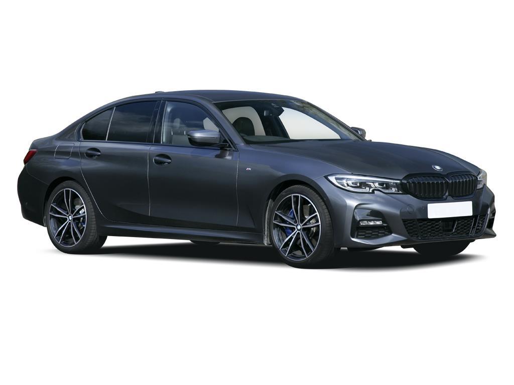 BMW 3 Series Saloon 330e Se Pro 4dr Step Auto