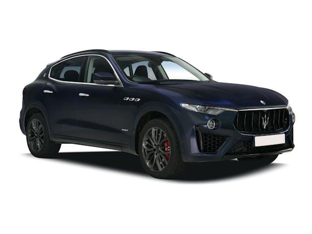 Maserati Levante Estate V6 Nerissimo Pack 5dr Auto