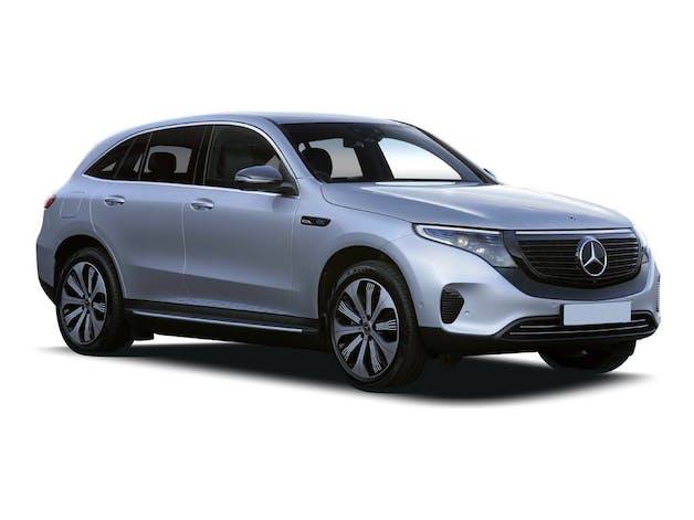 Mercedes-Benz Eqc Estate Eqc 400 300kw 80kwh 5dr Auto