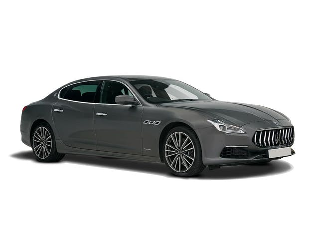 Maserati Quattroporte Saloon V6 Sport Pack 4dr Auto