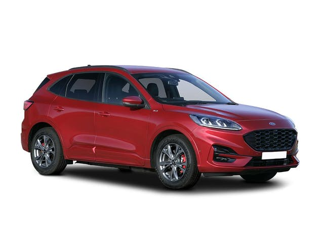 Ford Kuga Diesel Estate 2.0 EcoBlue 190 5dr Auto AWD