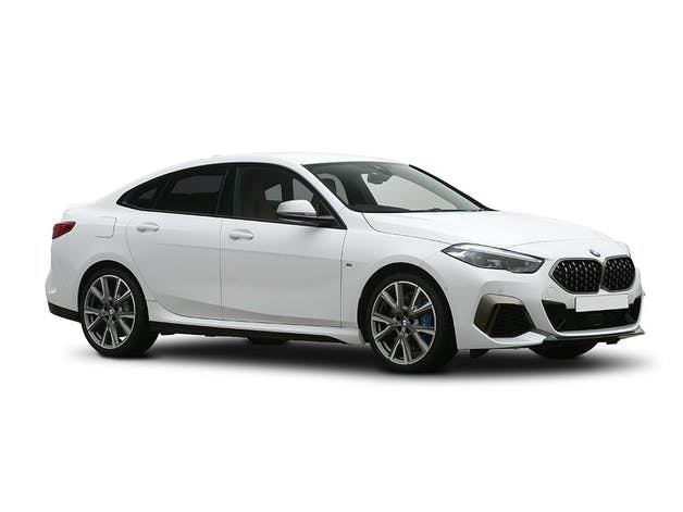 BMW 2 Series Gran Coupe 220i 4dr Step Auto