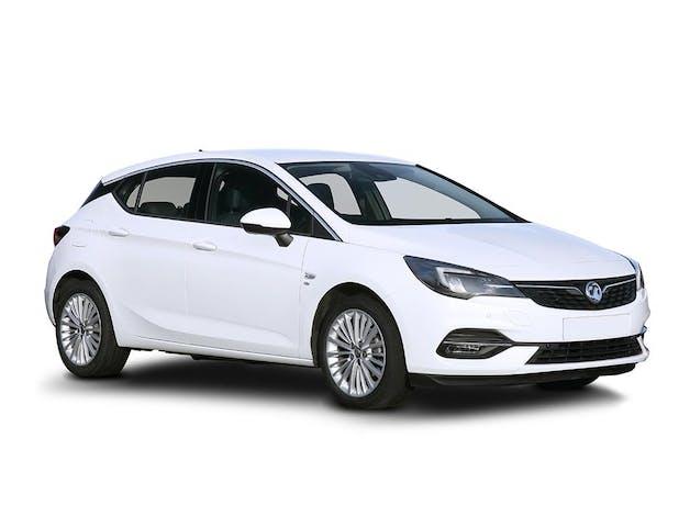 Vauxhall Astra Diesel Hatchback 1.5 Turbo D 5dr