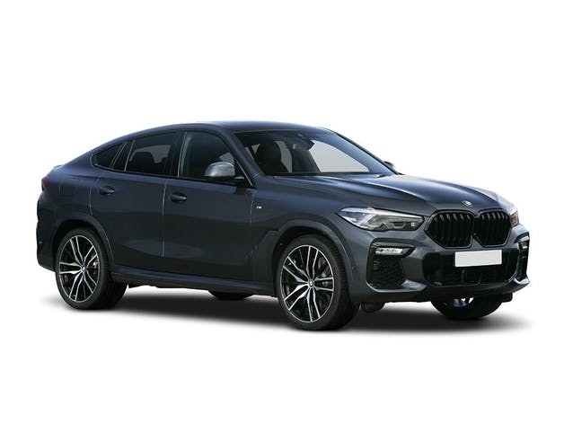 BMW X6 Estate Xdrive40i 5dr Step Auto