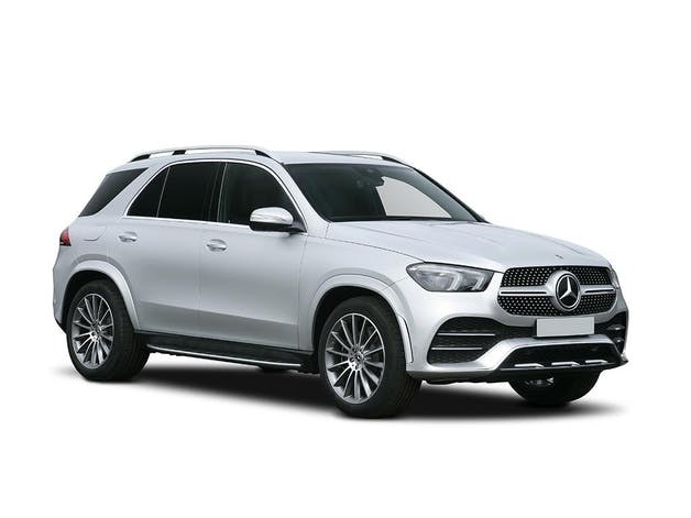 Mercedes-Benz Gle Diesel Coupe GLE 400d 4Matic Premium + 5dr 9G-Tronic