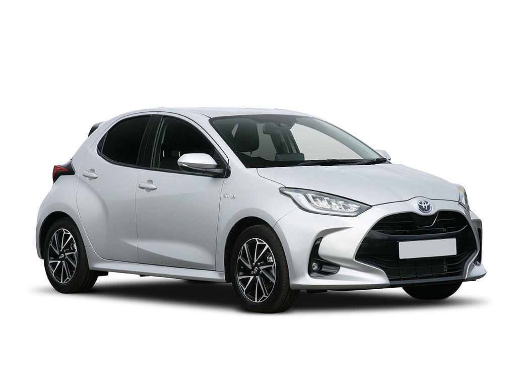 Toyota Yaris Hatchback 1.5 Hybrid Icon 5dr Cvt