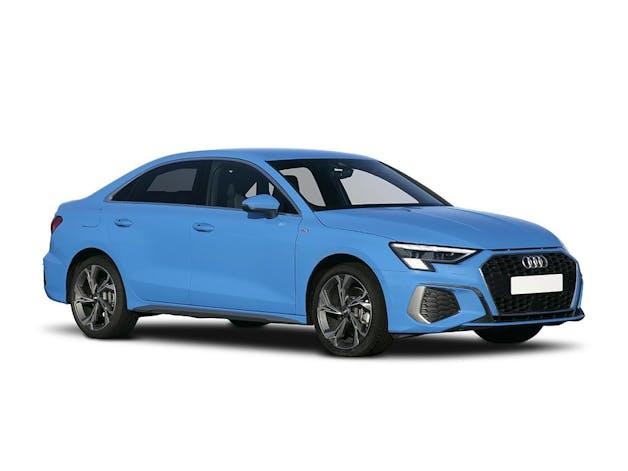 Audi A3 Diesel Saloon 30 Tdi 4dr S Tronic [comfort+sound]