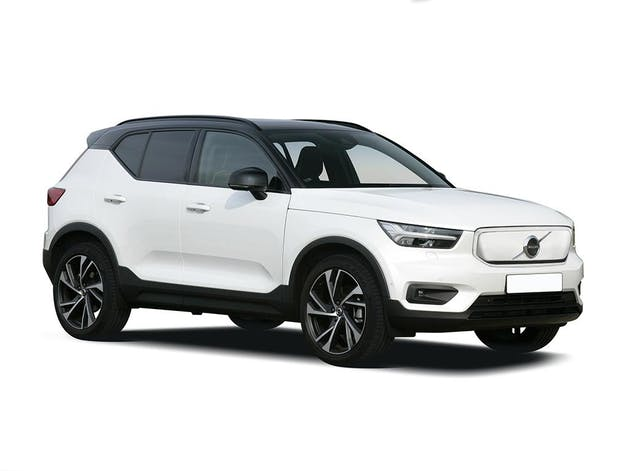 Volvo Xc40 Electric Estate P8 Recharge 300kw 78kwh 5dr Awd Auto