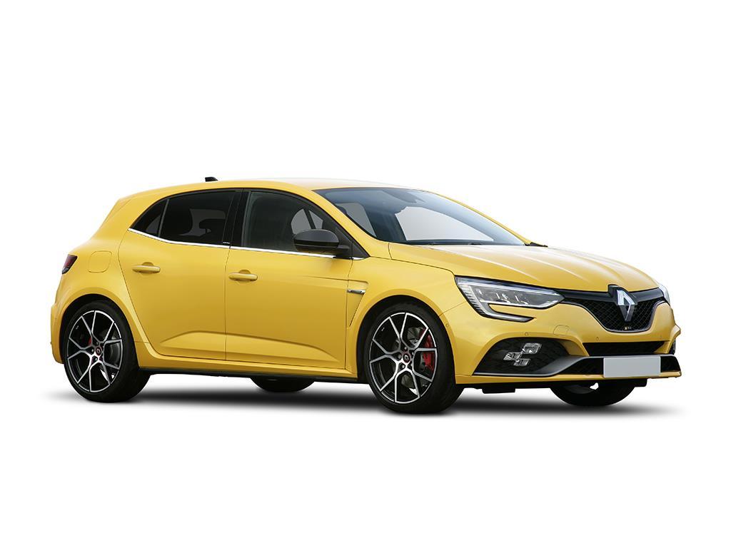Renault Megane R.s. Hatchback 1.8 300 5dr Auto