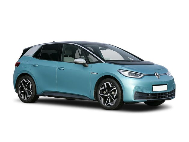 Volkswagen Id.3 Electric Hatchback 150kw Pro Performance 62kwh 5dr Auto