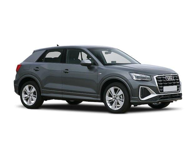 Audi Q2 Estate 35 Tfsi 5dr S Tronic [c+s]