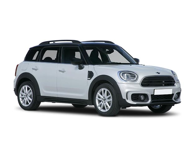 Mini Countryman Hatchback Special Editions 1.5 5dr