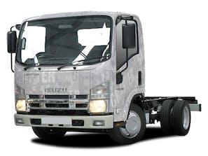 Isuzu Trucks N35-t
