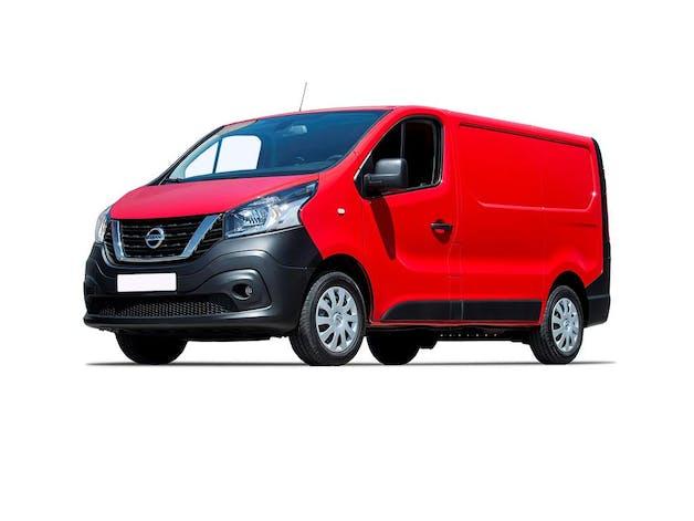 Nissan Nv300 30 L1 Diesel